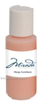 1 Oz. Conditioner - In Soft Squeeze Bottle