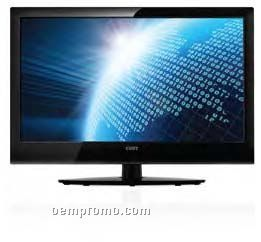 """Coby 23"""" Atsc LED Ip Tv/Monitor With Hdmi Input & USB Port"""