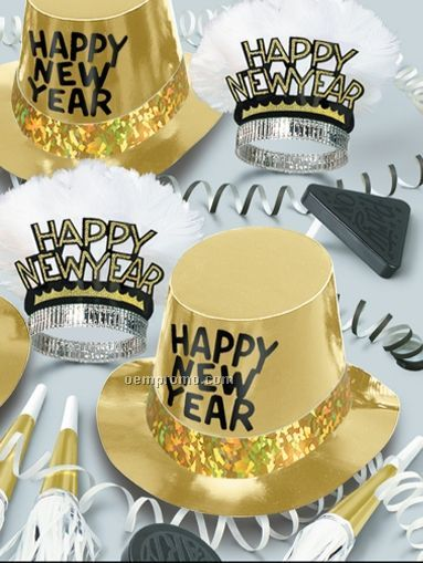 The Gold Rush New Year Assortment For 50