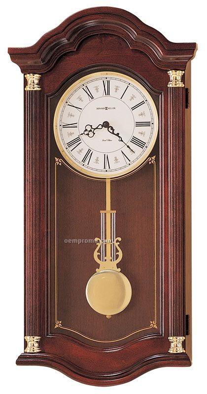 Howard Miller Lambourn I Clock (Blank)