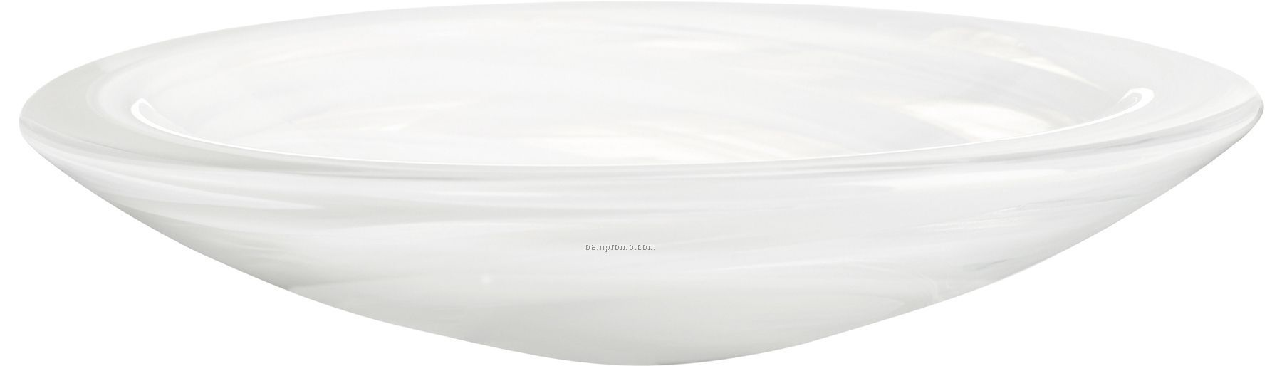 Atoll Marble Look Dish By Anna Ehrner (White)