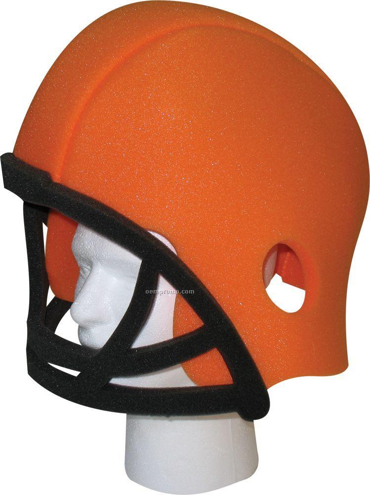 Foam Football Helmet Hat