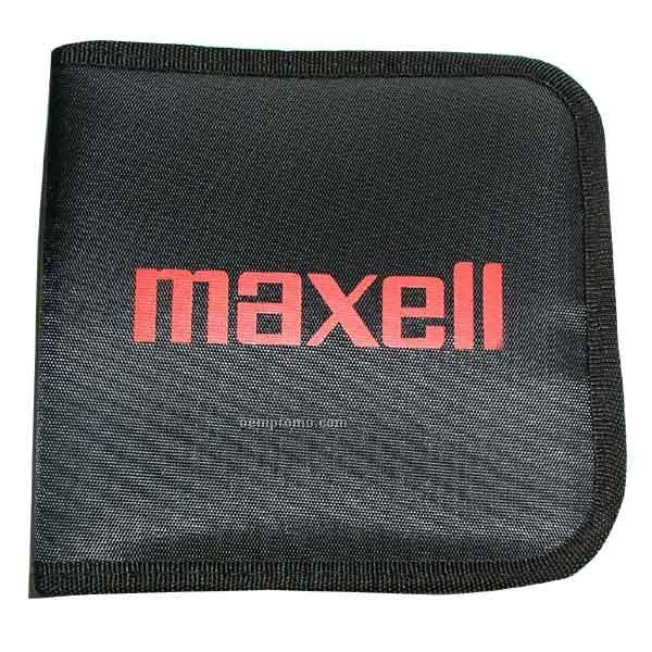 Polyester CD Wallet