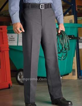 Red Kap Dura-kap Industrial Pant (30-40)