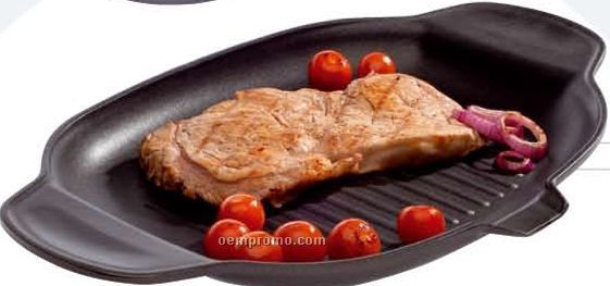 Scala Shallow Grill Pan