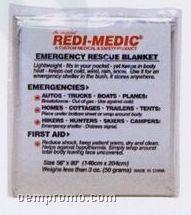 Emergency Rescue Blanket