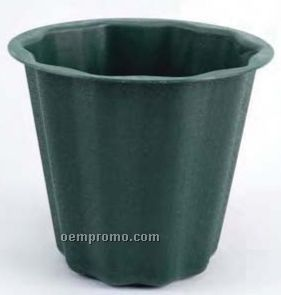 """Green Design Container (7.5""""X7.5"""")"""