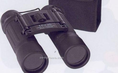 Magnacraft 10x25 Binoculars (Standard Service)