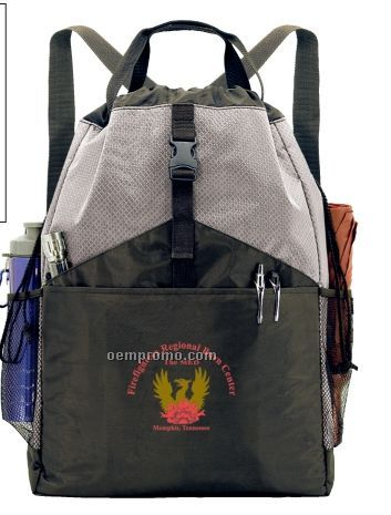 "Cinch 17"" Backpack"