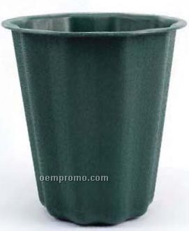 """Green Design Container (9""""X9"""")"""