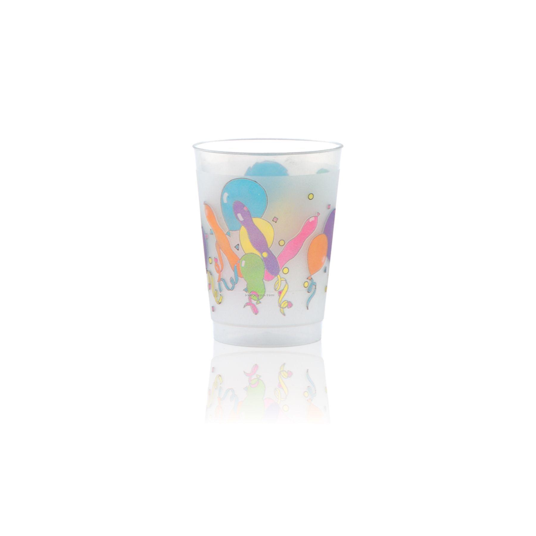 10 Oz. Frost-flex Cup