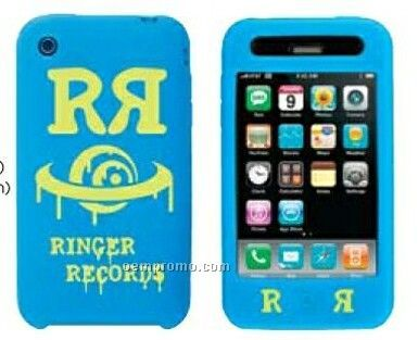 Silicone Iphone Cover - Iphone