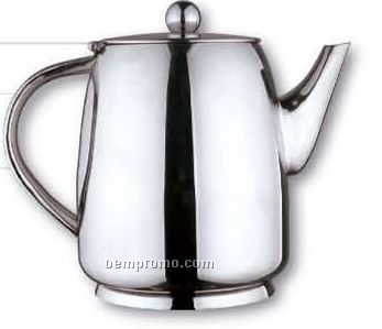 Stainless Steel Teapot - 3 1/4 Cups