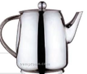 Stainless Steel Teapot - 5 Cups