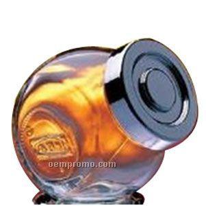 Glass Transparent Dispenser