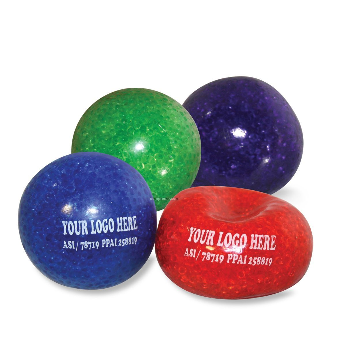"Squeeze Bead Ball (2-1/2"")"