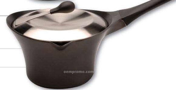 "Auriga 6-1/4"" Covered Sauce Pan"