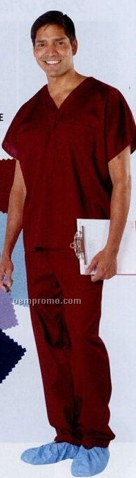 Robinson Apparel Adult 55/45 Scrub Pants