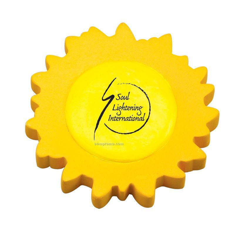 Sun Squeeze Toy