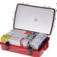 First Aid Locker