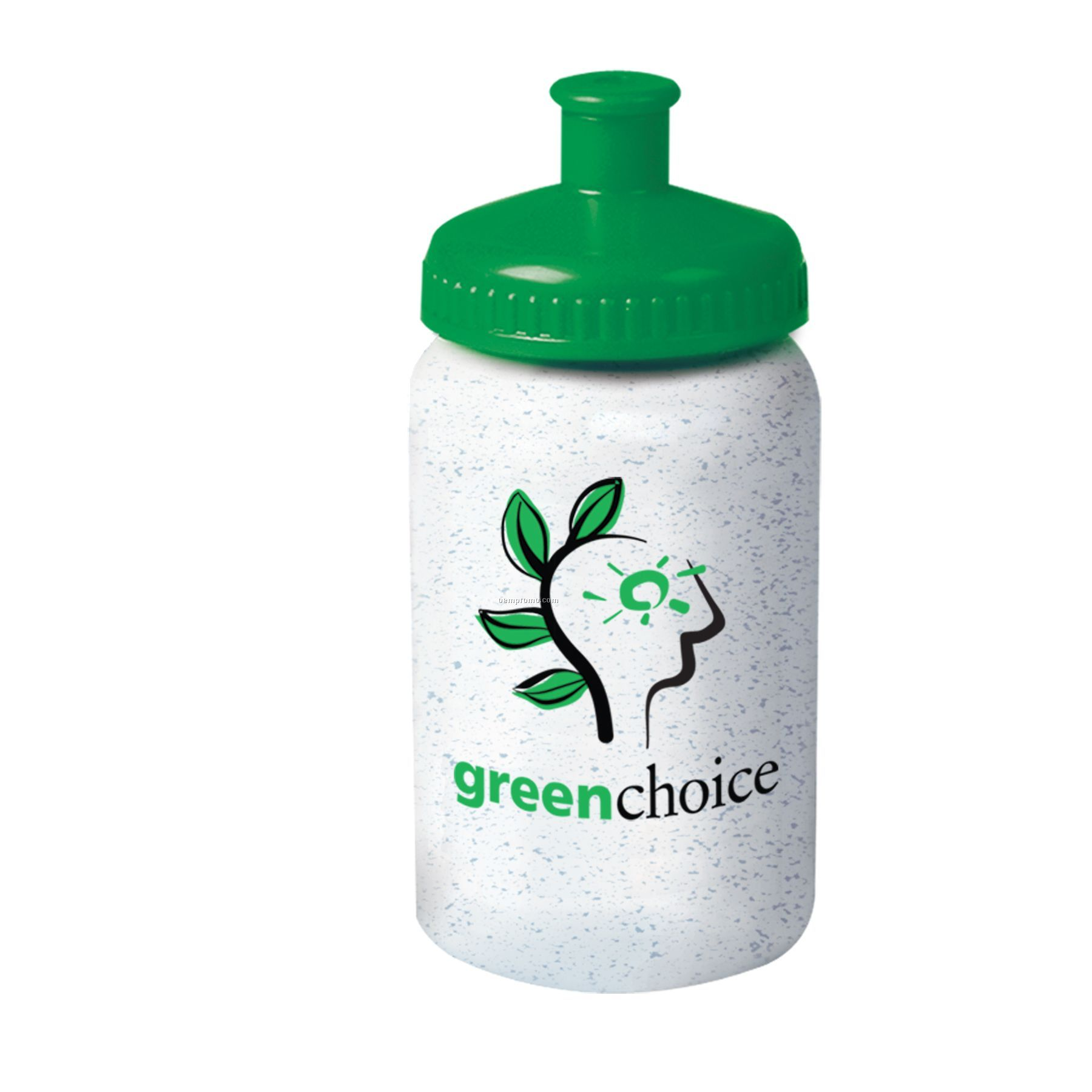 Recycled Wee Sport Drink Bottle - 8 Oz.