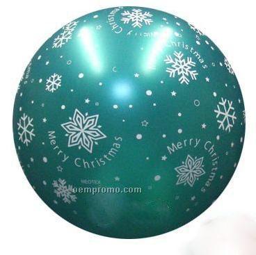 Christmas Balloon