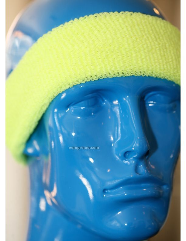 Sport Terry Ibeani Headband With Removable Speakers