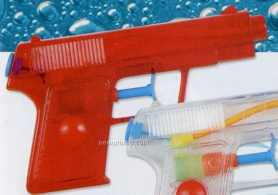 Pistol Water Gun