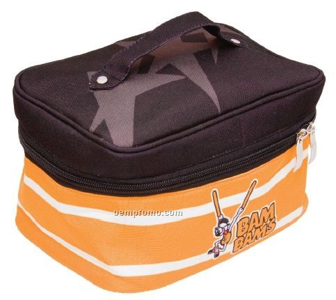Spirit Gear Square Train Case (Priority)