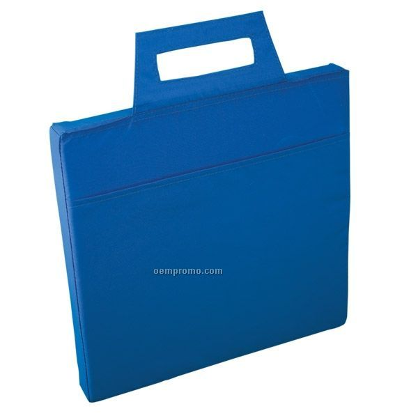 Tailgate Stadium Seat Cushion (Blank)