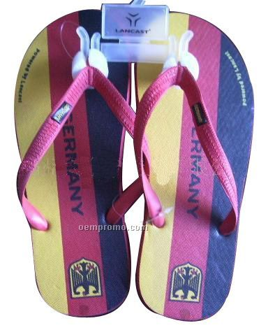 Beach Slipper For Promotion And Gift