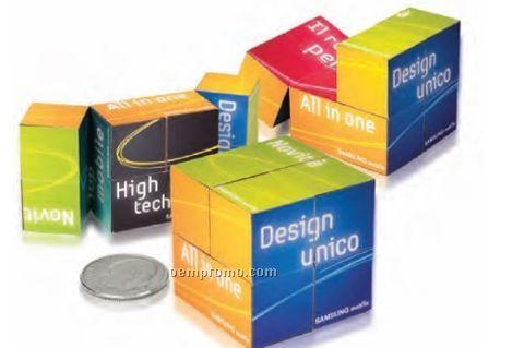Magic Micro Krazy Cube