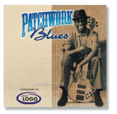 Blues Patchwork Blues Compact Disc In Jewel Case/ 10 Songs