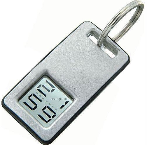 Lcd Keychain