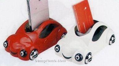 4 Ports Car Shape USB Hub