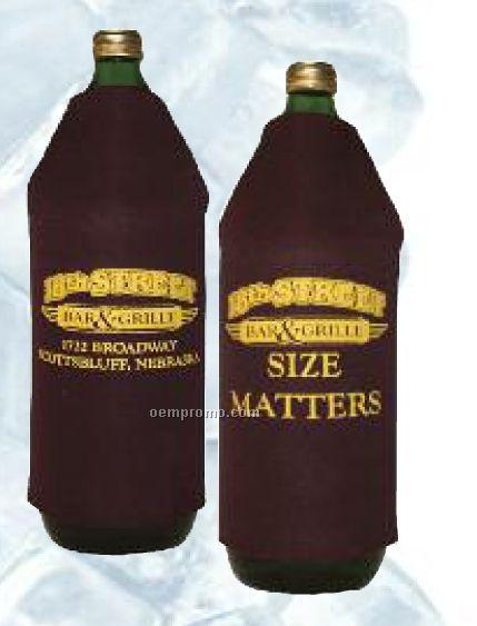 40 Oz. Slip-over Beverage Insulator