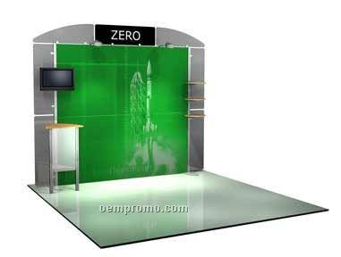 Alumalite Zero Display (10')
