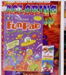 3 Piece Travel Fun Pack Set