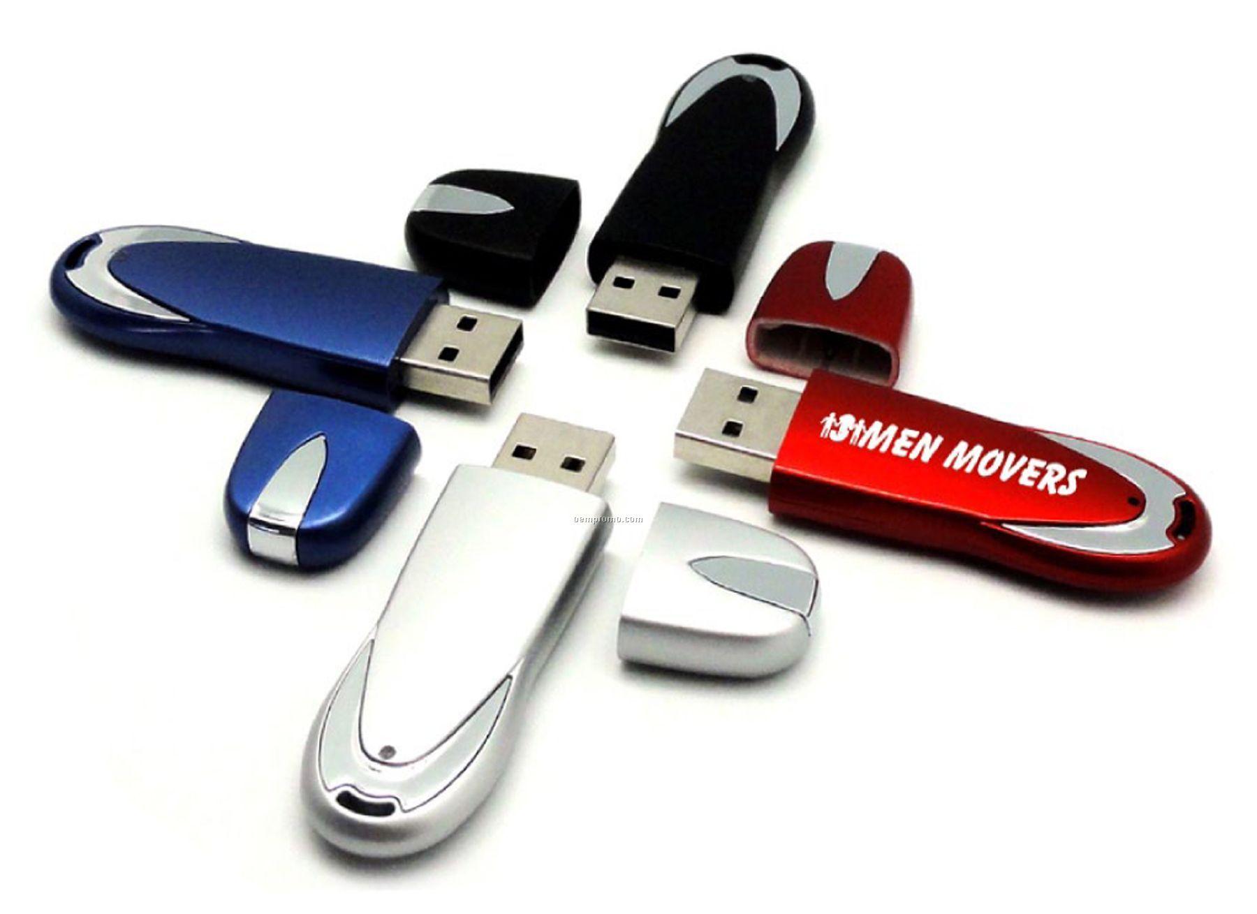 4 Gb USB Pen Drive 1100 Series