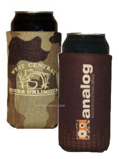 16 Oz. Cool-apsible Beverage Insulator