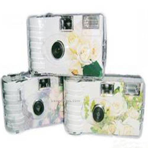 Custom Disposable Camera,One Time Use Wedding Camera,Reusable Camera,Messag
