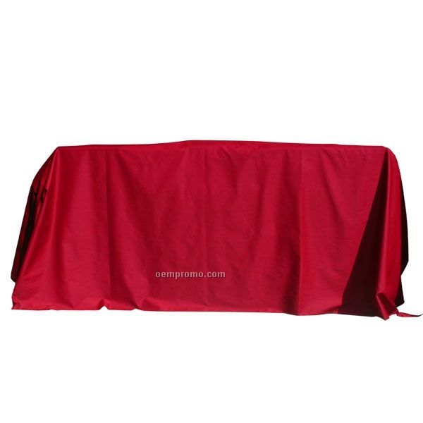 "Standard Color Large Table Cloths (116""X60"")"