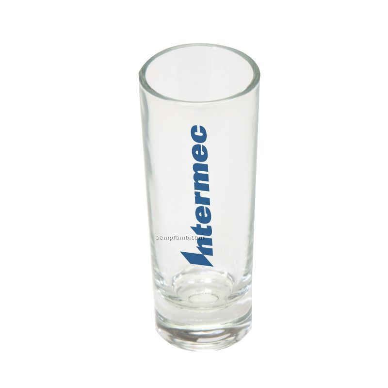 2 Oz. Double Shot Glass