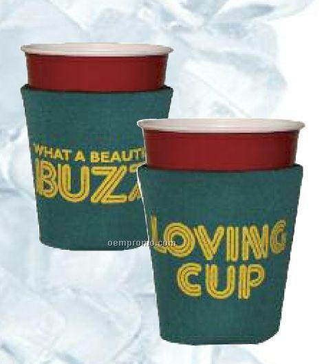 Cup Cooler Beverage Insulator