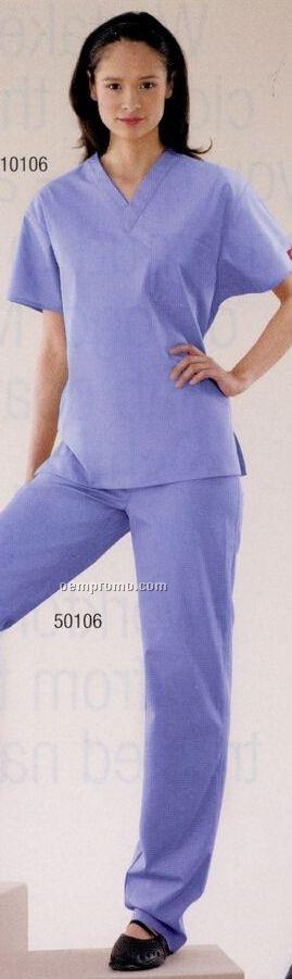 Dickies Non Reversible Scrub Pant (Screen Print)
