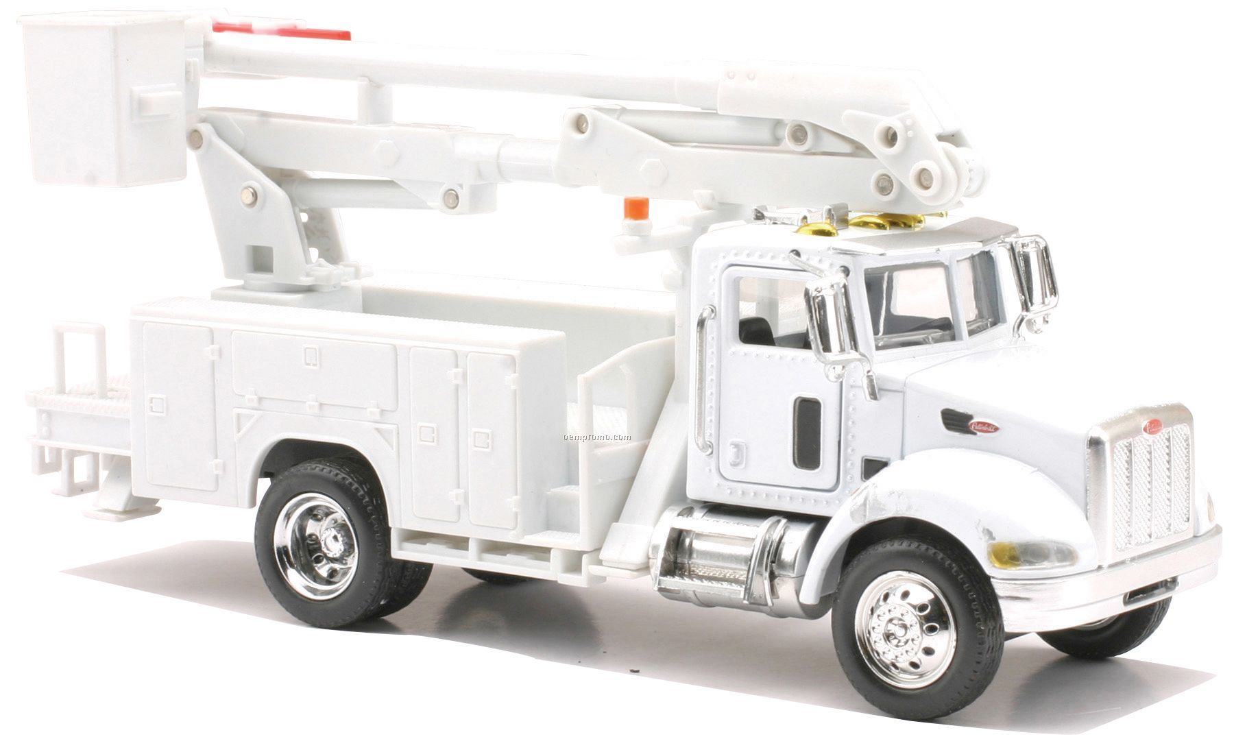 "Peterbilt Line Maintenance 7"" Bucket Truck"