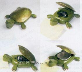 4 Ports Tortoise Shape USB Hub W/ Ashtray