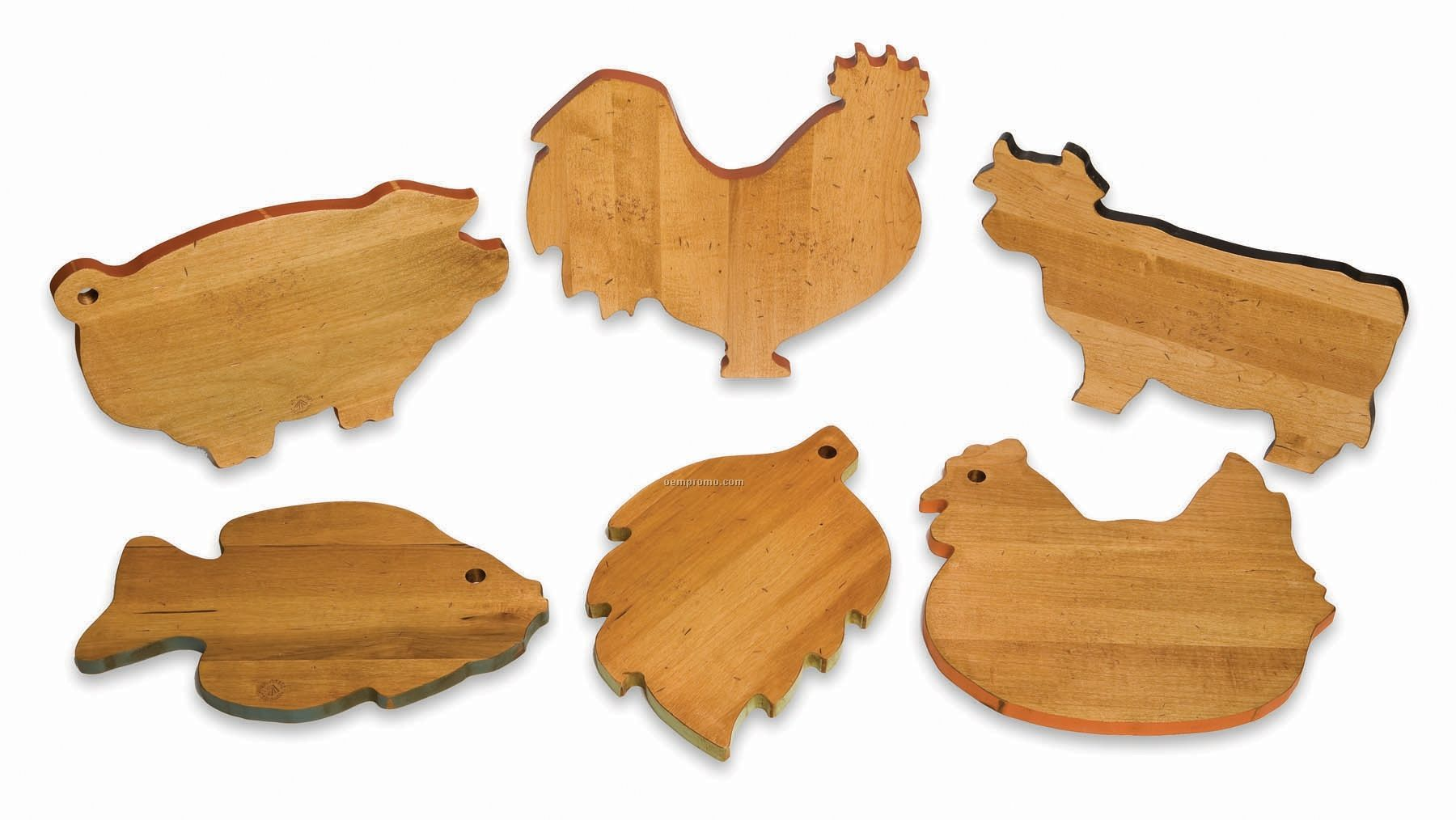 Novelty Boards - Rooster Board