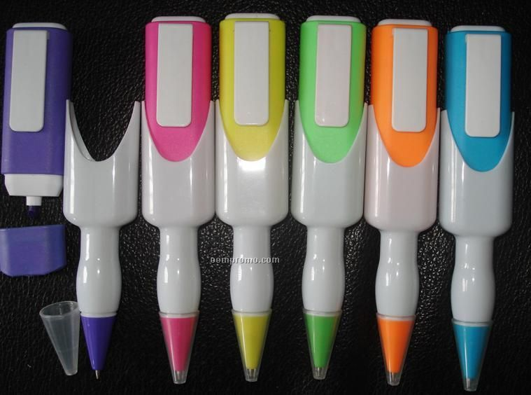 Highlighter Pens, Lpen, Promotion Gift