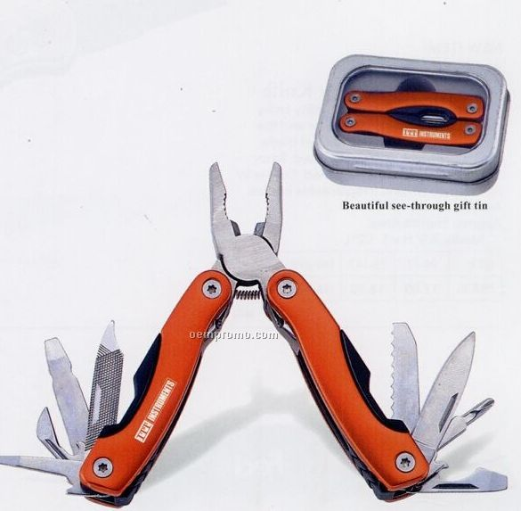 Spitfire Multi Function Mini Tool